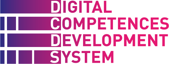 Έργο DCDS – Digital Competences Development System